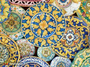 Ceramics of Sicily