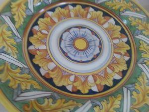 Sicilian Platter