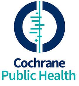 Logo des Cochrane Public Health Europe