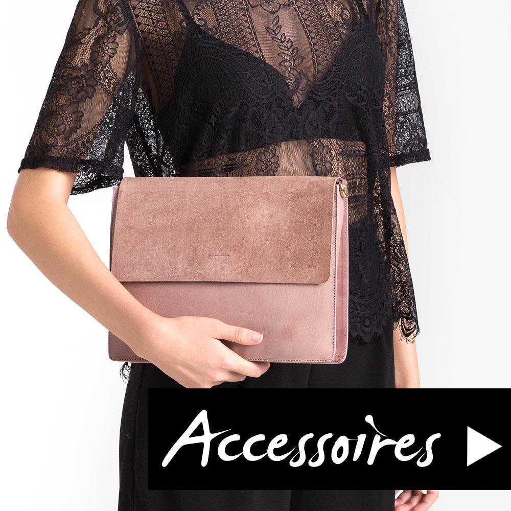 Accessoires bei melovely shoppen