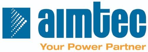Aimtec logo