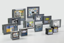 Full Range of combination PLC & HMI