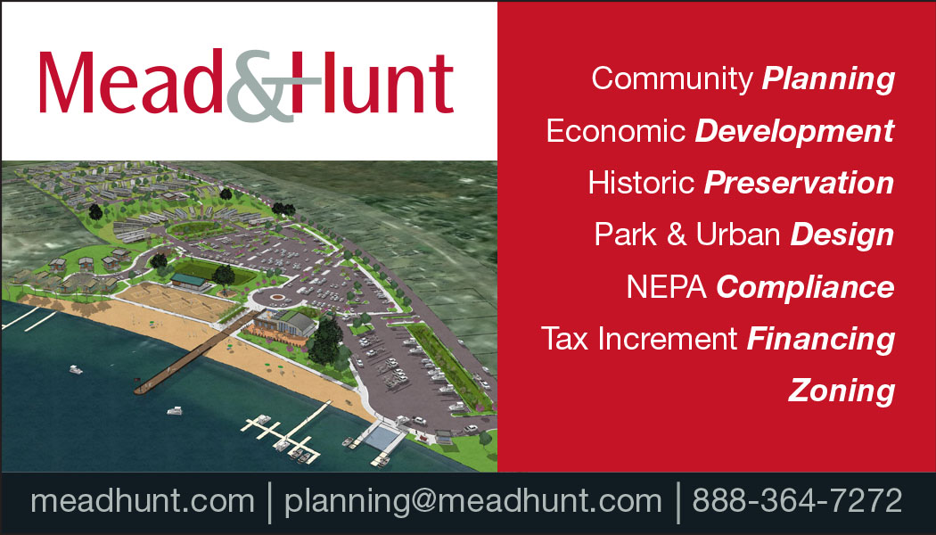 Mead & Hunt Community Planning and more