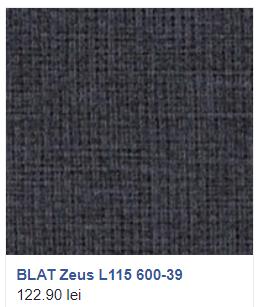 Blat Zeus L115