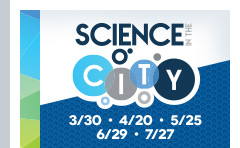 Science in the City Events