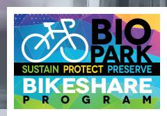 BioPark Bikeshare Program