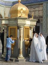 Iran steeds populairder bij reizigers