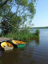 Een zomermiddag in Wit-Rusland