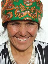 Centraal Azië