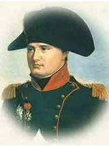 In het spoor van Napoleon