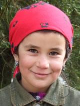 West-Turkmenistan: de Canyons van Yangikala