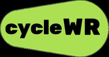 CycleWR logo