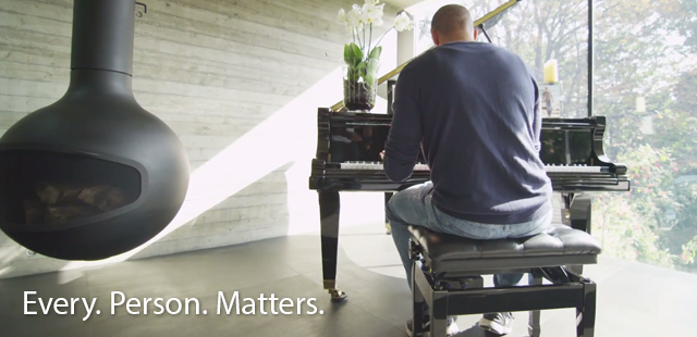 """Watch """"Every. Person. Matters.,"""" the final video in the Investor Office trilogy."""