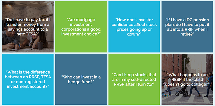 RE: Investing