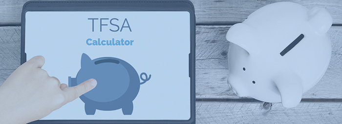 TFSA Calculator