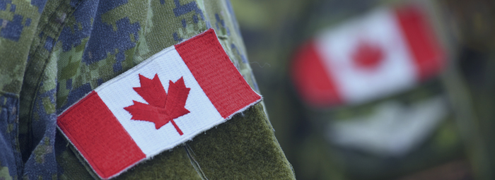 New Resource Hub for Canadian Armed Forces Members