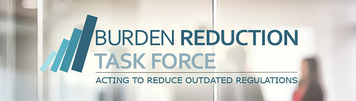 OSC Staff Notice 11-784: Burden Reduction