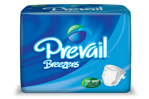 FREE Prevail Samples...