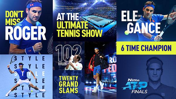 Federer Qualifies