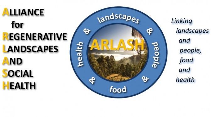 ARLASH Logo