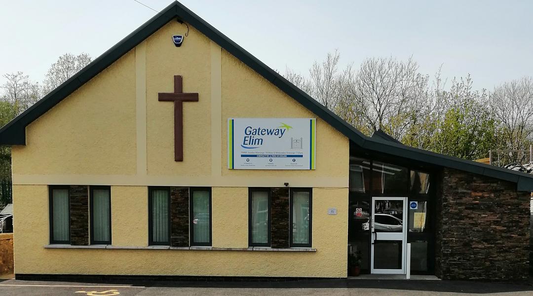 Visit Gateway Elim Website
