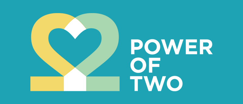 Power of Two Nonprofit Organization