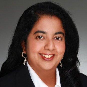Dr Shonali Krishnaswamy