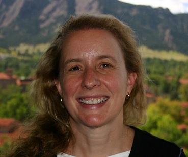 Prof Liz Jessup