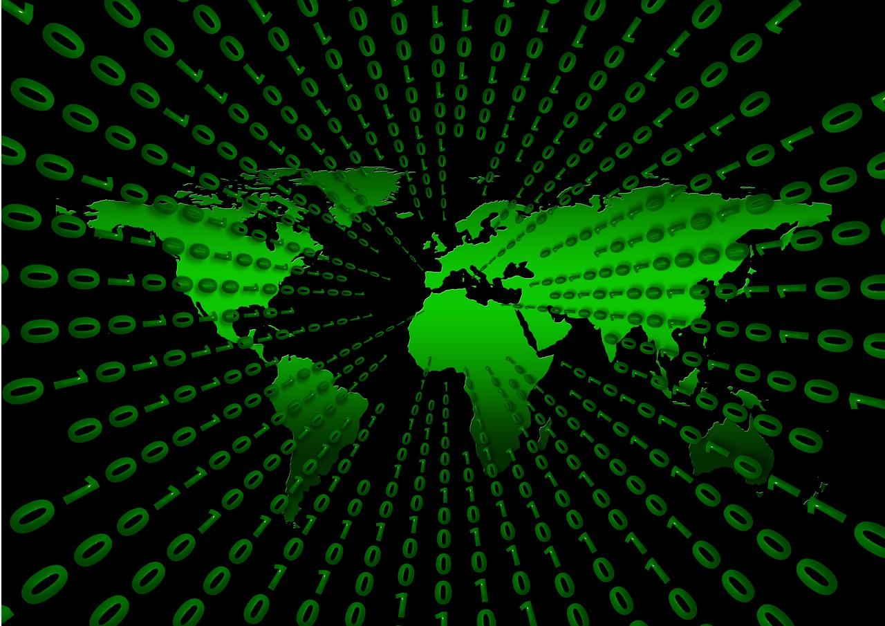 binary and world mpa