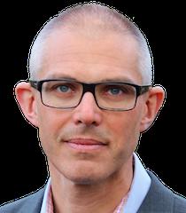 Dr Niklas Blomberg, Director, ELIXIR