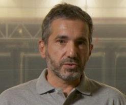 Dr Massimo Lamanna