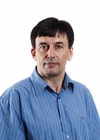 Dr Igor Makunin