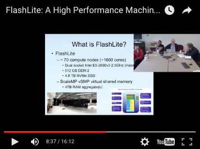 FlashLite seminar video