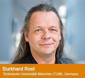 Prof Burkhard Rost