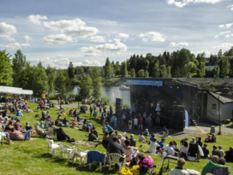 Morodalsfestival
