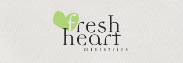 Fresh Heart Ministries Logo