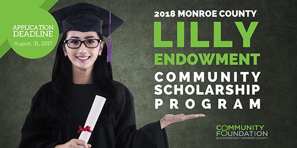 Lilly Scholarship