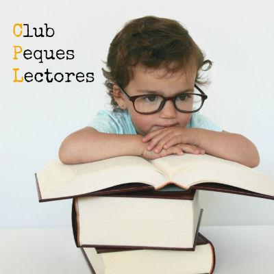 Club Peques Lectores