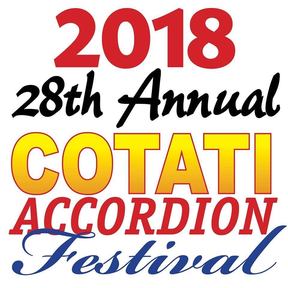 Cotati Accordion Fest