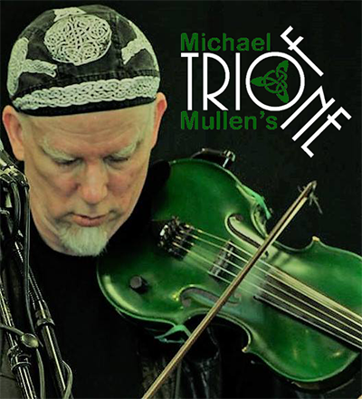 Mullen's Trio