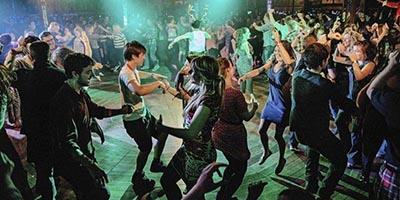 Ashkenaz Dance