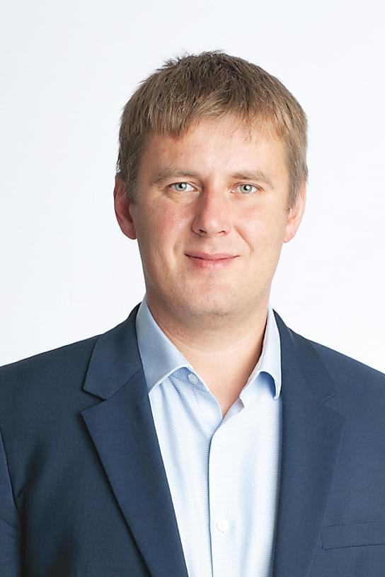 Czech Foreign Minister Tomas Petricek