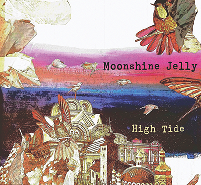 Moonshine Jelly High Tide