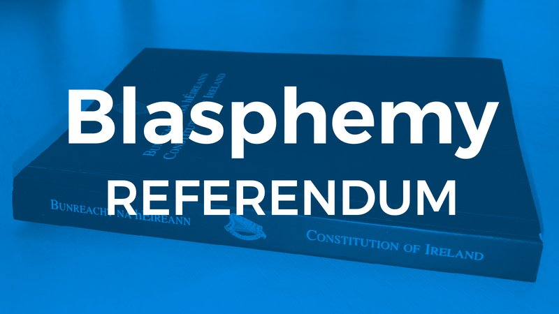 Blasphemy Law Repeal
