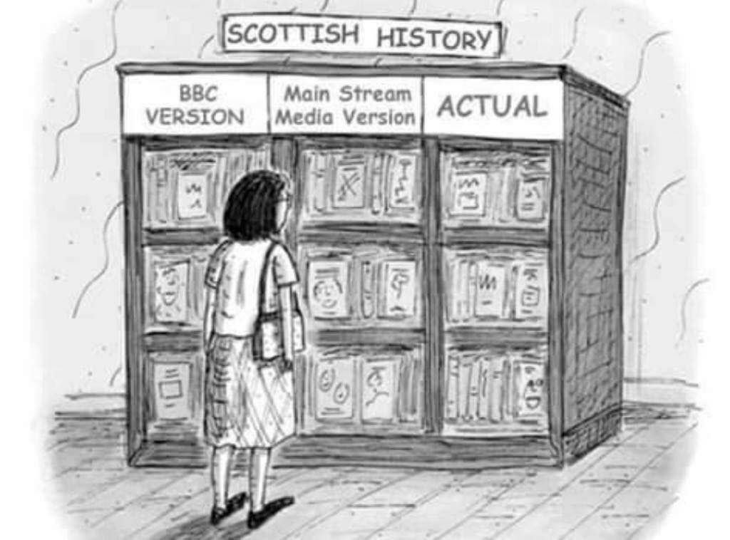 Scottish History