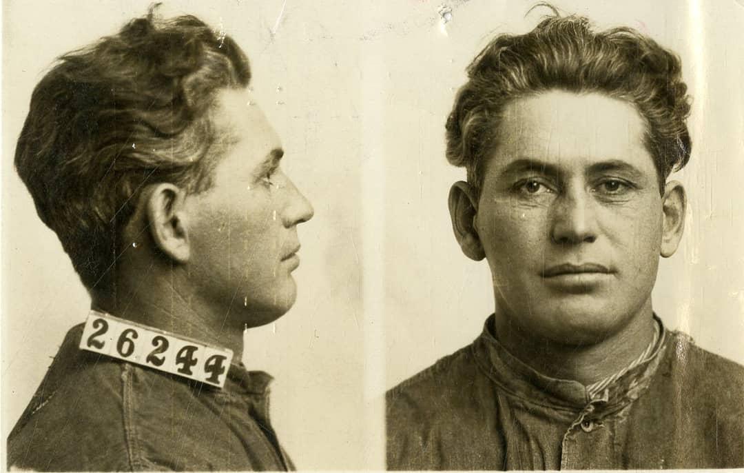 Theodore Ellis Beebe