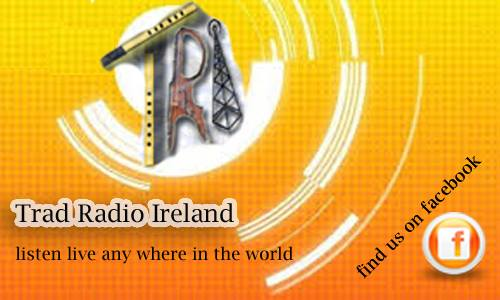 Trad Radio Ireland