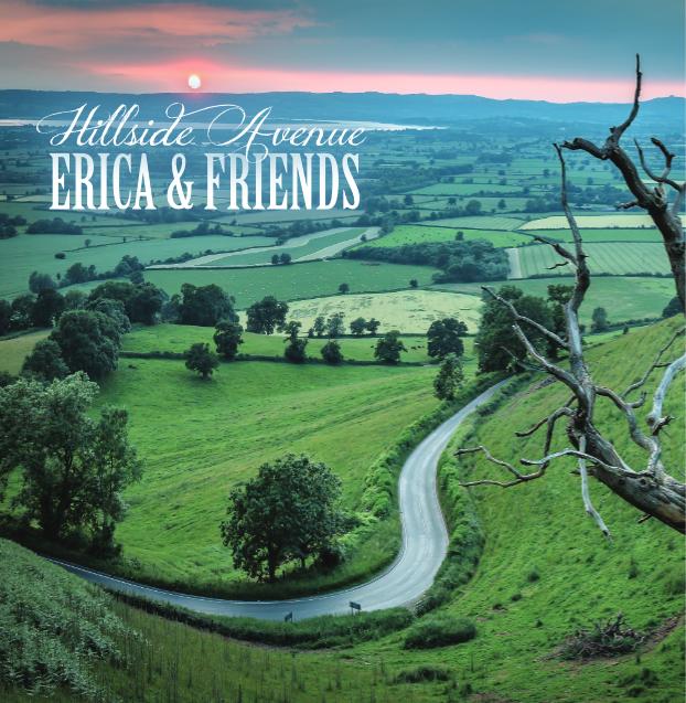 Erica&Friends