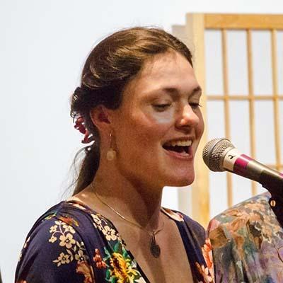 Amelia Hogan