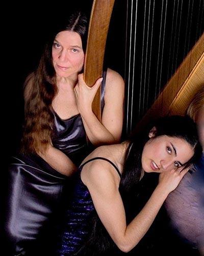 Diana & Portia